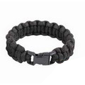 Paracord and Survival Bracelets